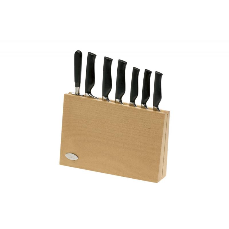 IVO Premier Master blok s nožmi 7 dielny 90076