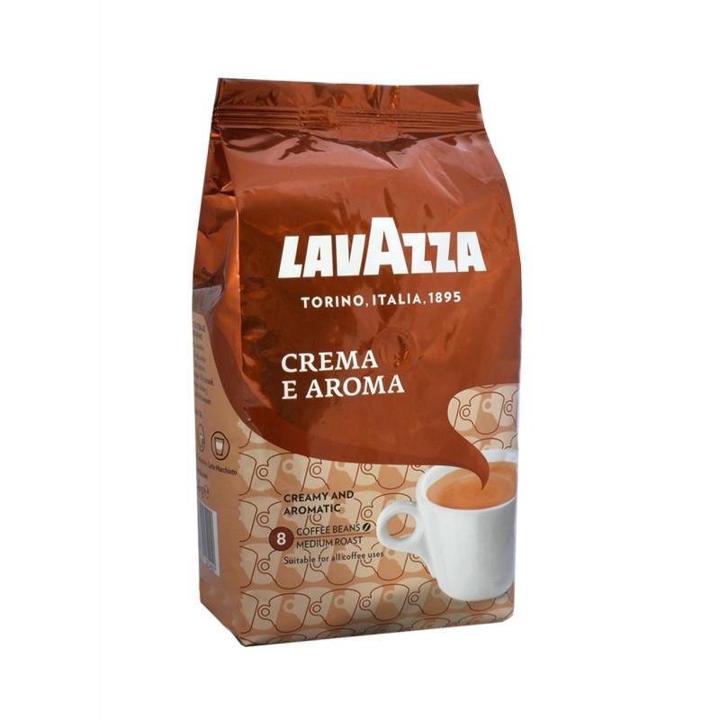 Lavazza Caffé Crema e Aroma zrnková 1 kg