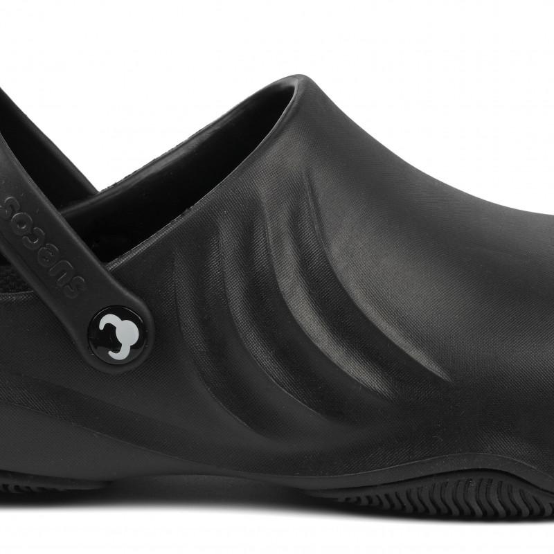 MAGNUS profesionálna pracovná obuv čierna