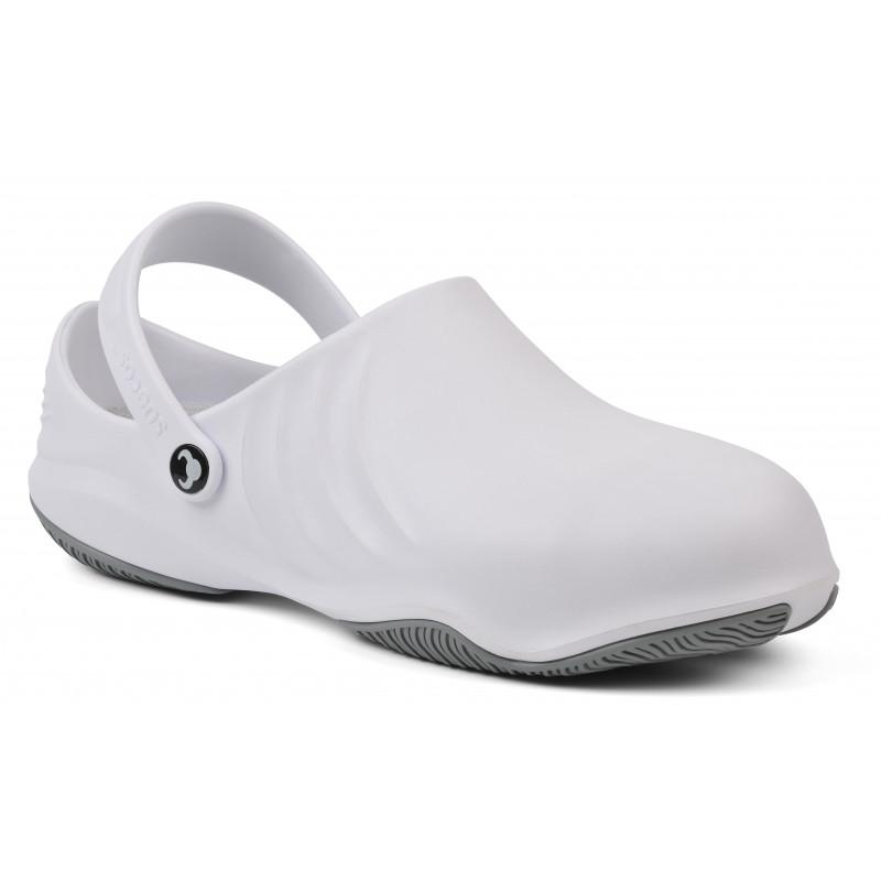 MAGNUS profesionálna pracovná obuv biela