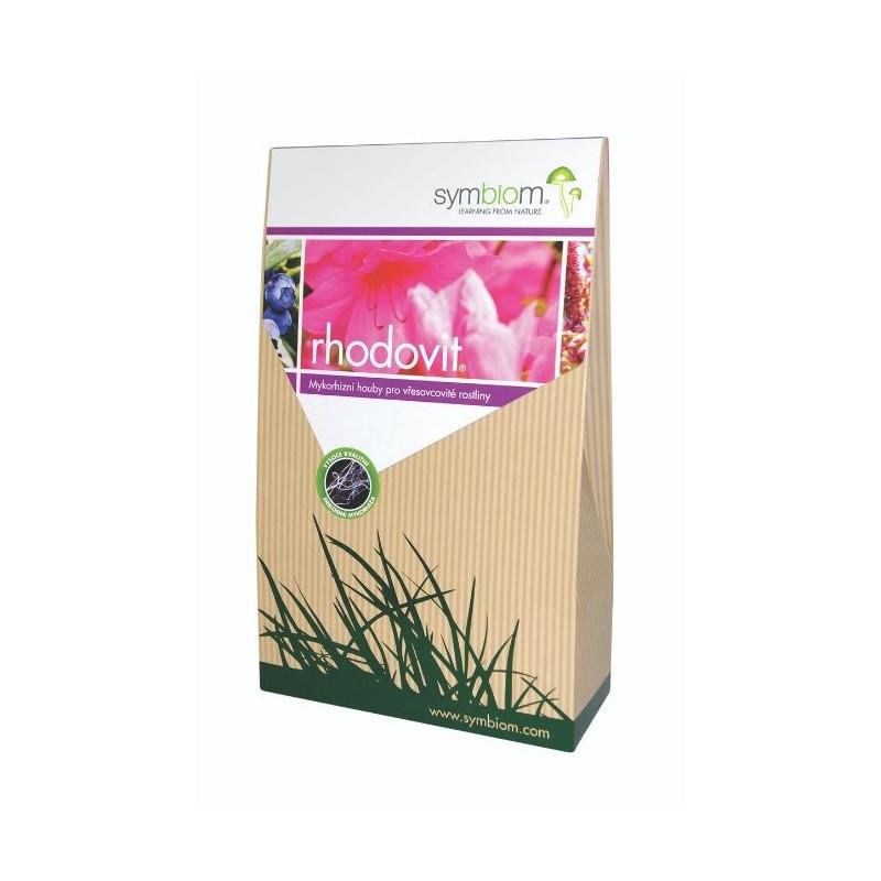 Rhodovit Symbiom mykorhiza pre rododendrony a azalky 300 g
