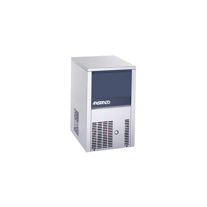 Výrobník ľadu ARISTARCO 30/10 kg, vzduch