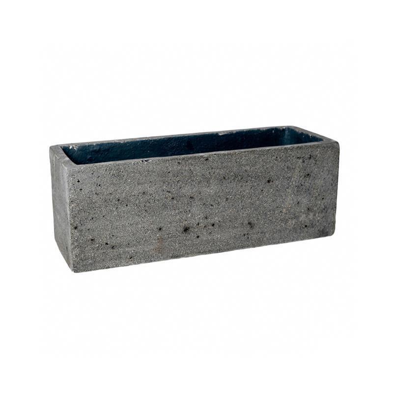 Rough Balcony laterite grey 60x19x19cm