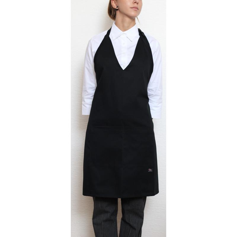 Zástera čašnícka Tuxedo - rôzne farby