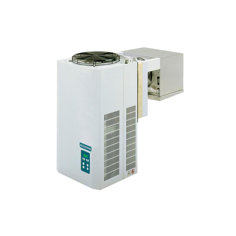Monoblock chladiaci agregat RIVACOLD, chlad.objem 11 m3