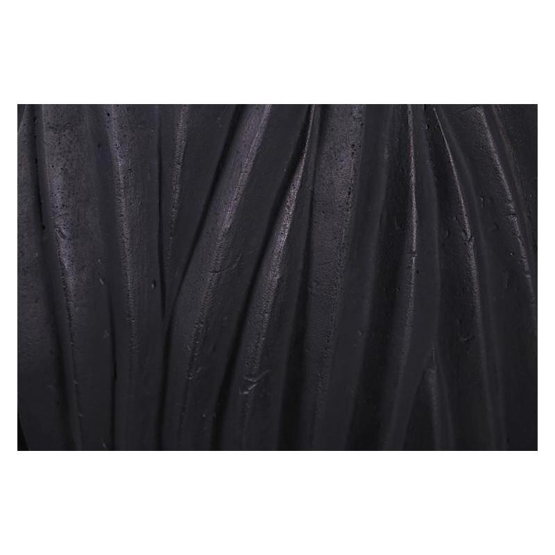 River Black 38x70 cm