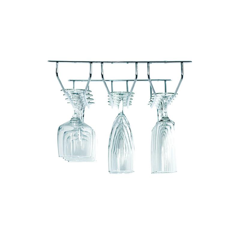 Úchyty na poháre - 5 radov Stalgast®