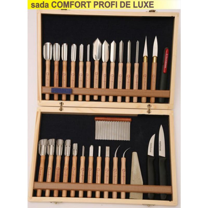 Sada nožov LP - COMFORT PROFI DE LUXE