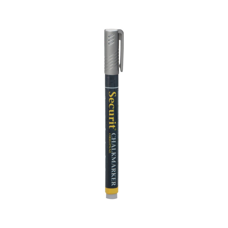 Mikro kriedový popisovač, 1 - 2 mm, rôzne farby
