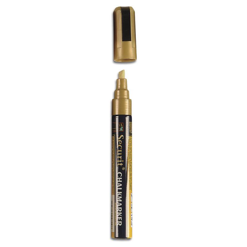 Mikro kriedový popisovač, 2 - 6 mm, rôzne farby
