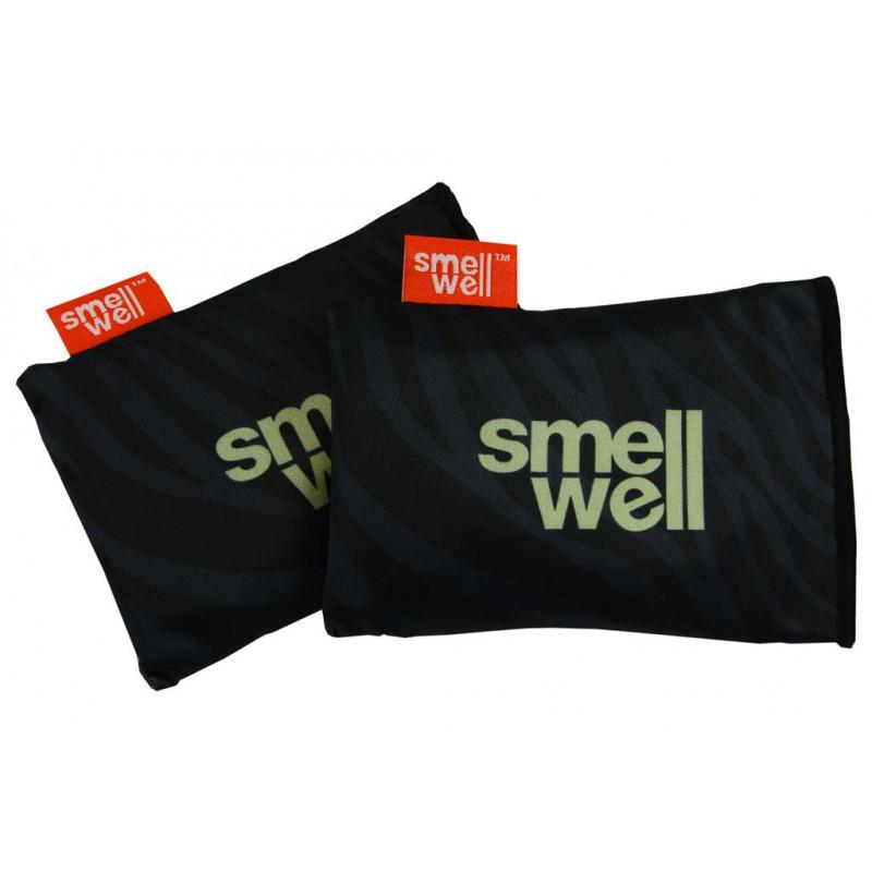 SmellWell Black Zebra