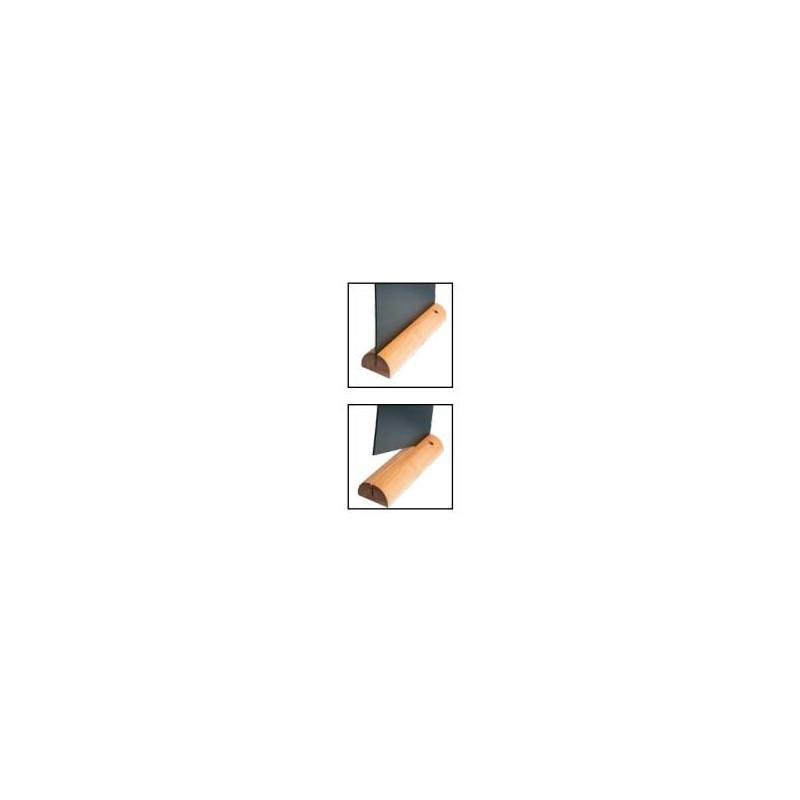 Stolové popisovacie tabule - rôzne tvary