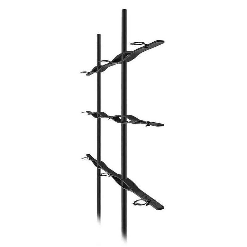 Trelaz Balconera Trio 30 - 100 cm