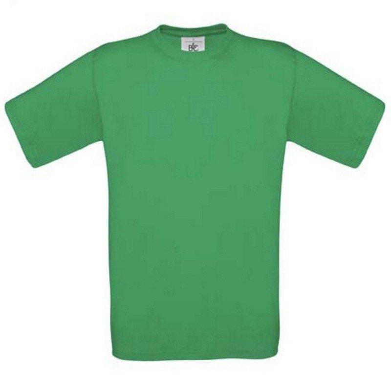 Tričko - zelené