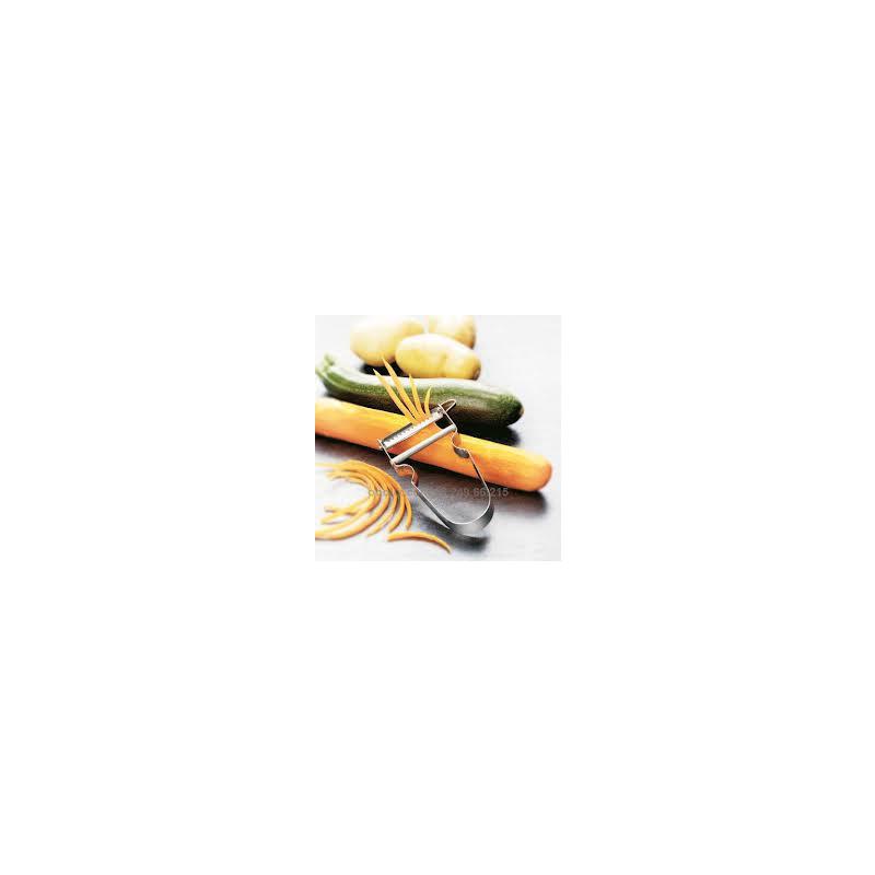 VICTORINOX škrabka na jemné proužky - julienne 7.6072